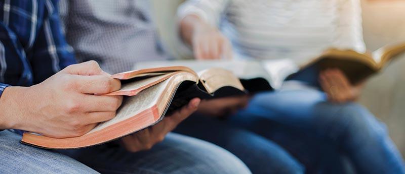 Bible readings Christadelphians