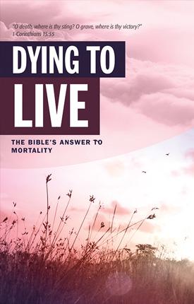 Bible mortality