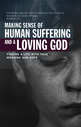 The Bible and Human Suffering